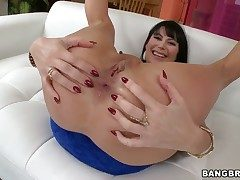 Eva Karera wants this hardcore anal occasion to persevere in forever