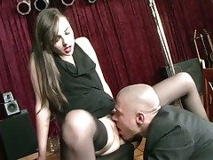 Sasha Grey gets say no to indiscretion stretched by
