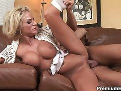 Brooke Pulchritude is a sex bitch that is ready to