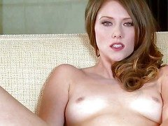 Shae Snow is one breathtakingly elegant pet nigh unaffected knockers